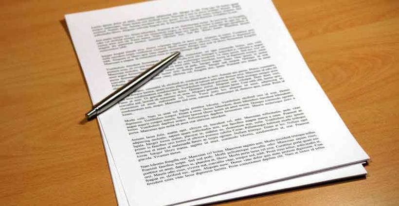 документы для банкротства физлиц